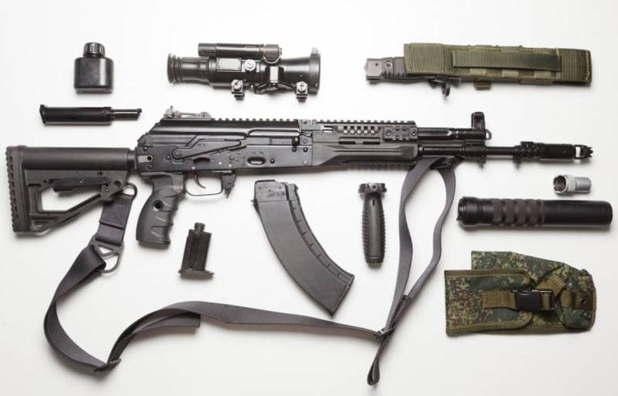 Sung truong tan cong AK-12: Cau tra loi danh thep cho khau M4-Hinh-2