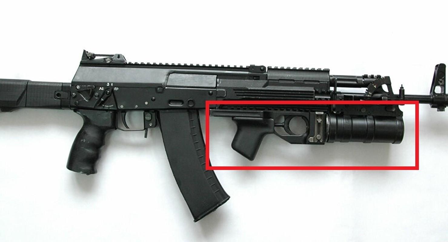 Sung truong tan cong AK-12: Cau tra loi danh thep cho khau M4-Hinh-21