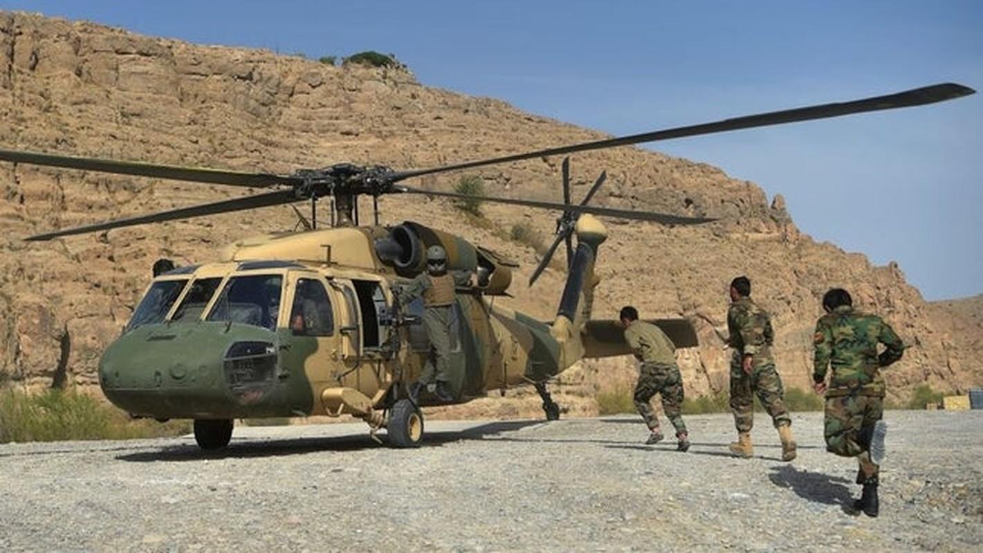 Truyen thong My: Khong quan Afghanistan dang ben bo vuc sup do-Hinh-7