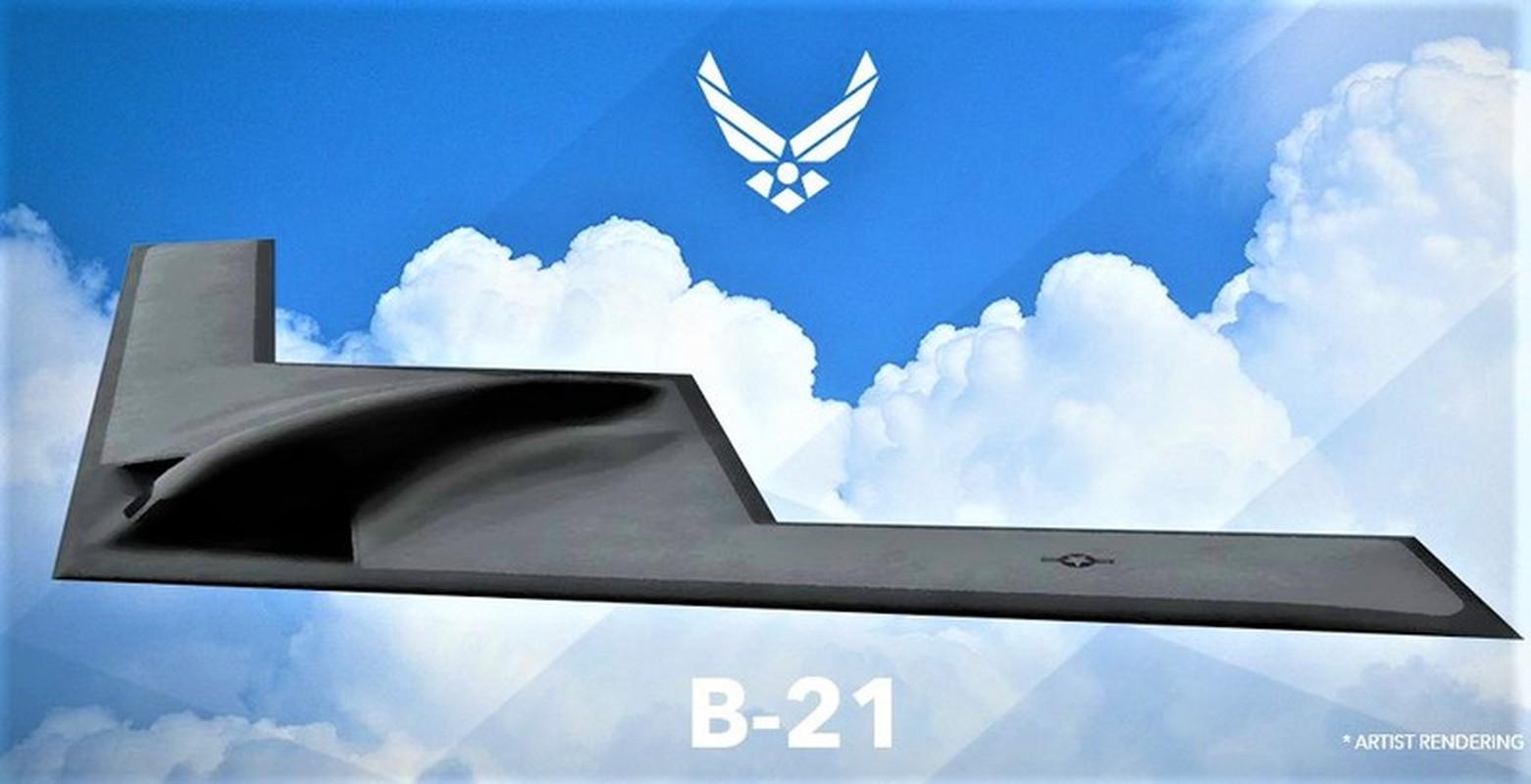 Oanh tac co B-21 Raider: My chua ban, nhieu nuoc da doi mua