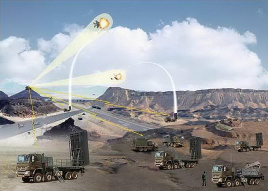 Ten lua phong khong SPYDER cua Israel trong bien che Viet Nam-Hinh-9