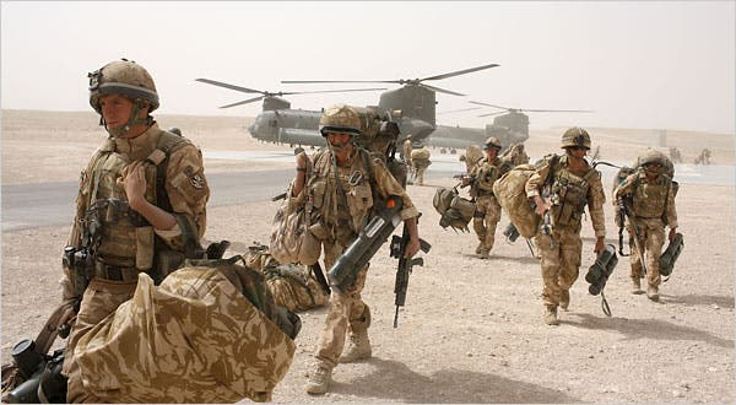 Nhung ly do khien quan doi phuong Tay that bai o Afghanistan-Hinh-16