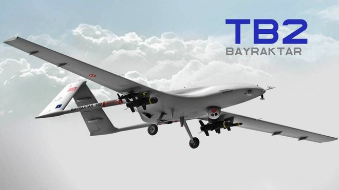 Tho Nhi Ky hoc Trung Quoc, muon thanh cuong quoc UAV