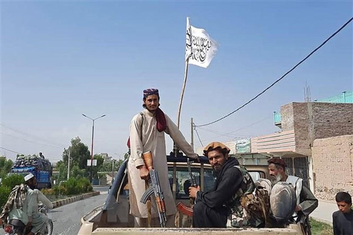 Tuong lai nao cho Afghanistan sau khi ket thuc cuoc chien dai 20 nam?