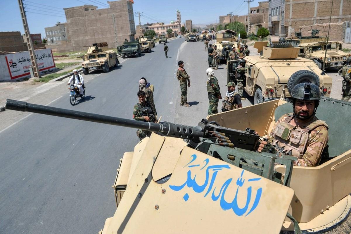 Binh dinh xong Afghanistan, Taliban duoc trang bi toan vu khi My-Hinh-13