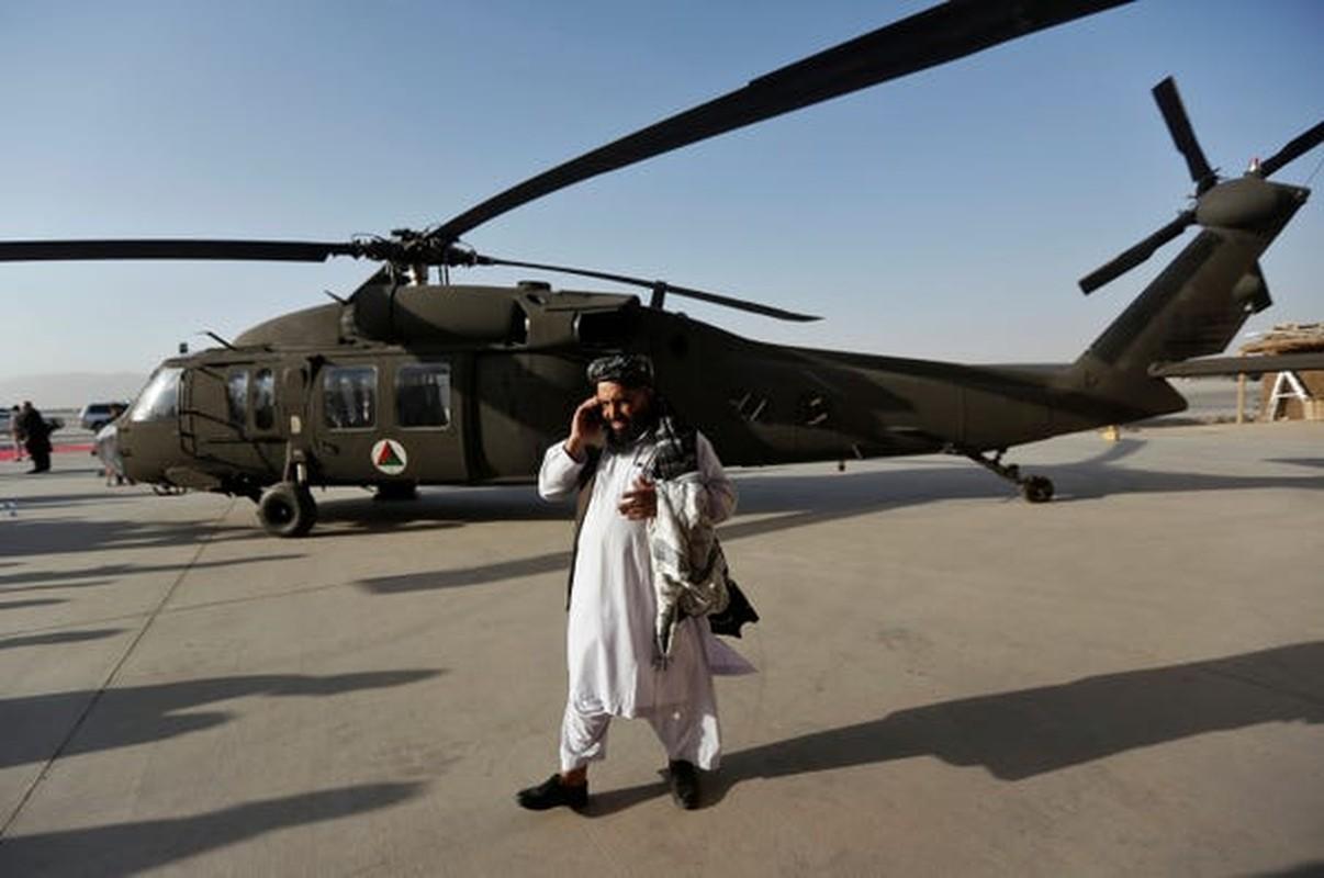 Binh dinh xong Afghanistan, Taliban duoc trang bi toan vu khi My-Hinh-15