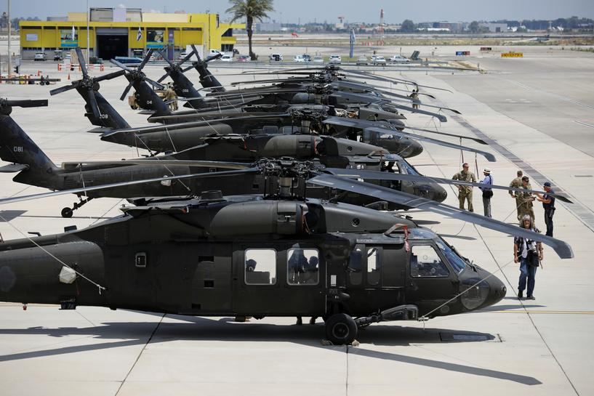 Binh dinh xong Afghanistan, Taliban duoc trang bi toan vu khi My-Hinh-16