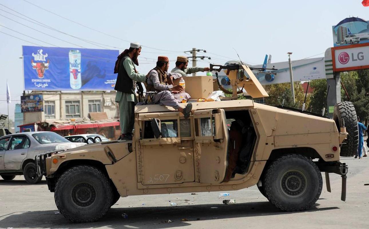 Binh dinh xong Afghanistan, Taliban duoc trang bi toan vu khi My-Hinh-3