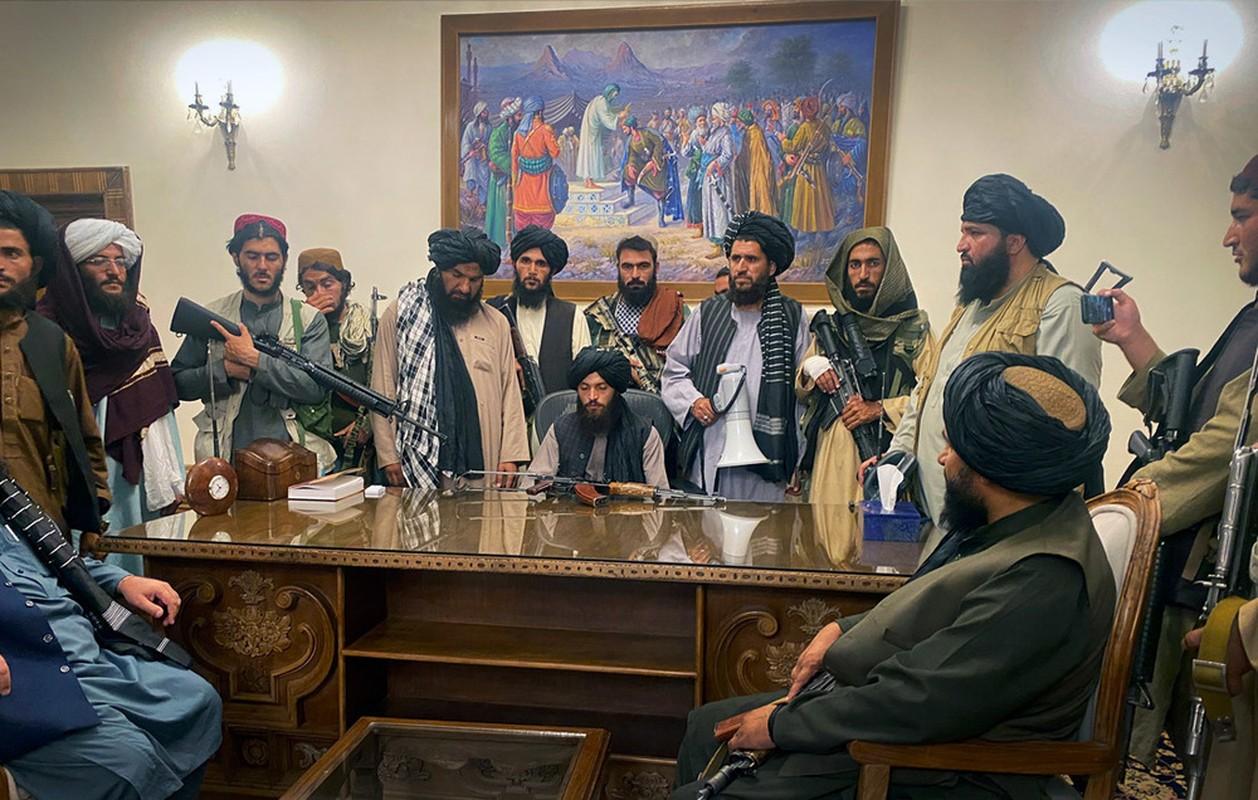 Binh dinh xong Afghanistan, Taliban duoc trang bi toan vu khi My-Hinh-7
