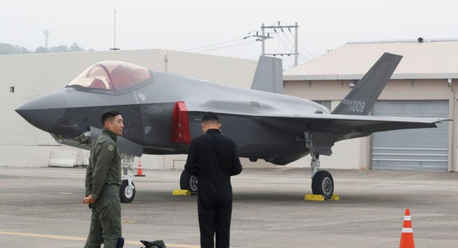 Chien dau co tang hinh KF-21 lieu co du suc sanh ngang F-35?-Hinh-11