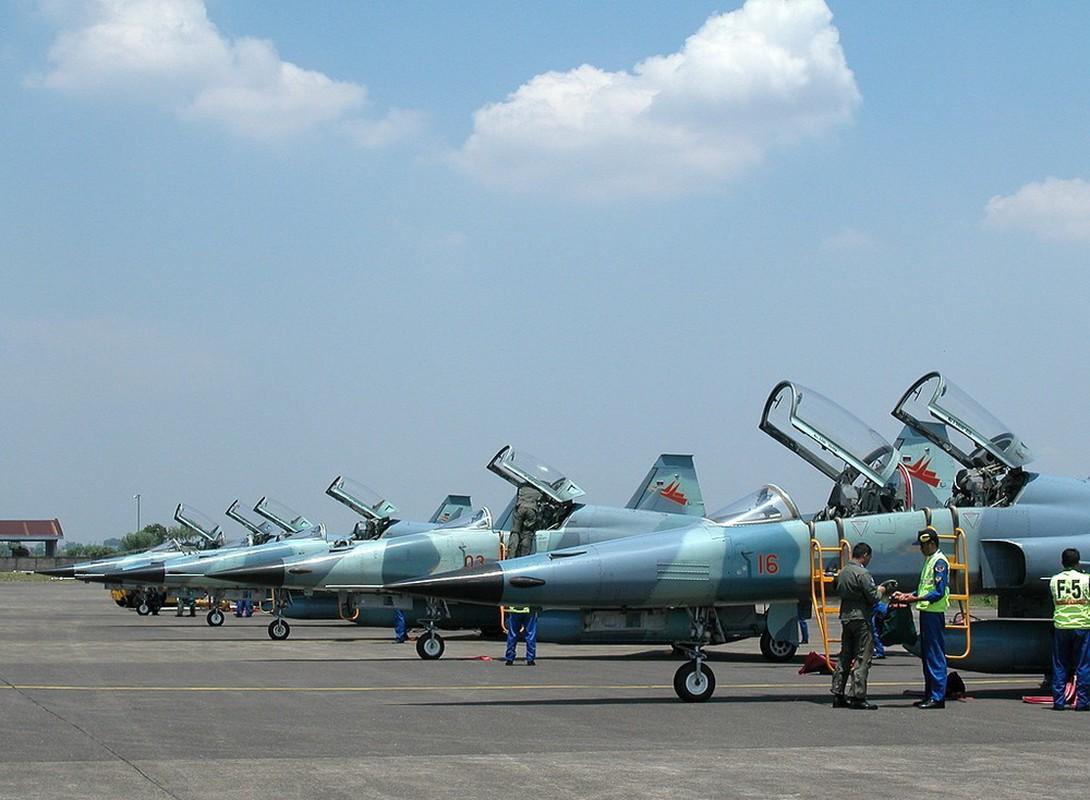 Chien dau co tang hinh KF-21 lieu co du suc sanh ngang F-35?-Hinh-7