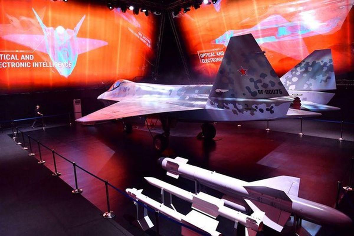 Tiem kich Su-75 se khong the co gia 30 trieu USD nhu quang cao-Hinh-16