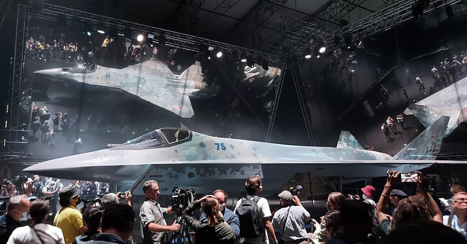 Tiem kich Su-75 se khong the co gia 30 trieu USD nhu quang cao-Hinh-3