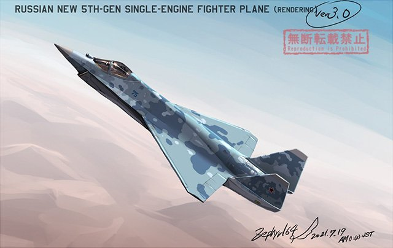 Tiem kich Su-75 se khong the co gia 30 trieu USD nhu quang cao-Hinh-6