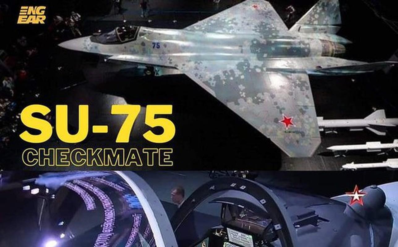 Tiem kich Su-75 se khong the co gia 30 trieu USD nhu quang cao-Hinh-7