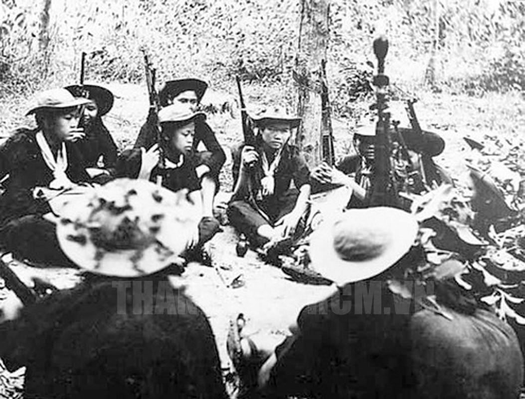 """Nhung """"doc chieu"""" chi co trong chien tranh du kich Viet Nam-Hinh-10"""