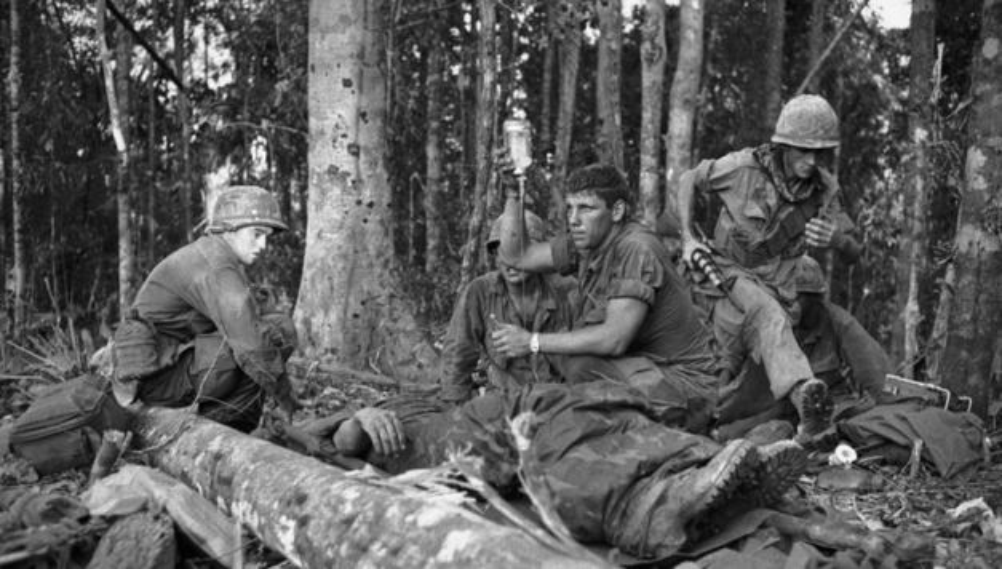 """Nhung """"doc chieu"""" chi co trong chien tranh du kich Viet Nam-Hinh-12"""