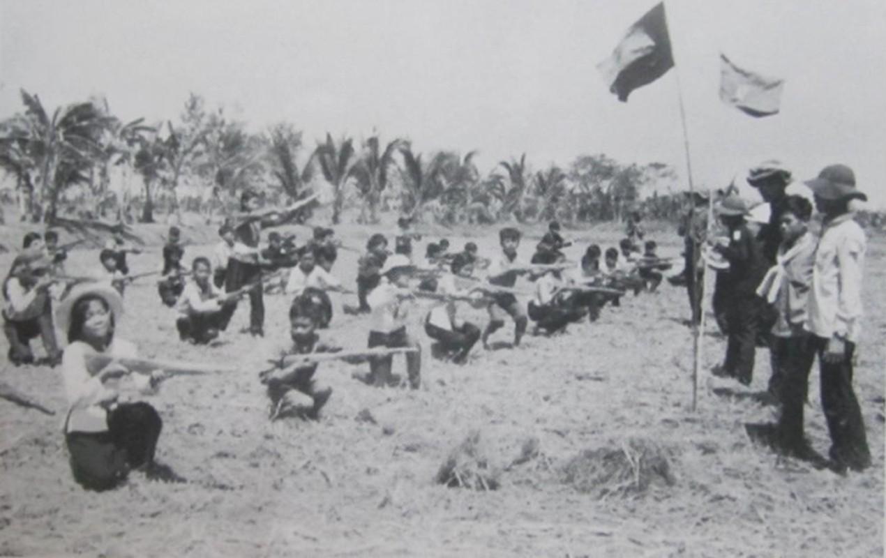 """Nhung """"doc chieu"""" chi co trong chien tranh du kich Viet Nam-Hinh-4"""