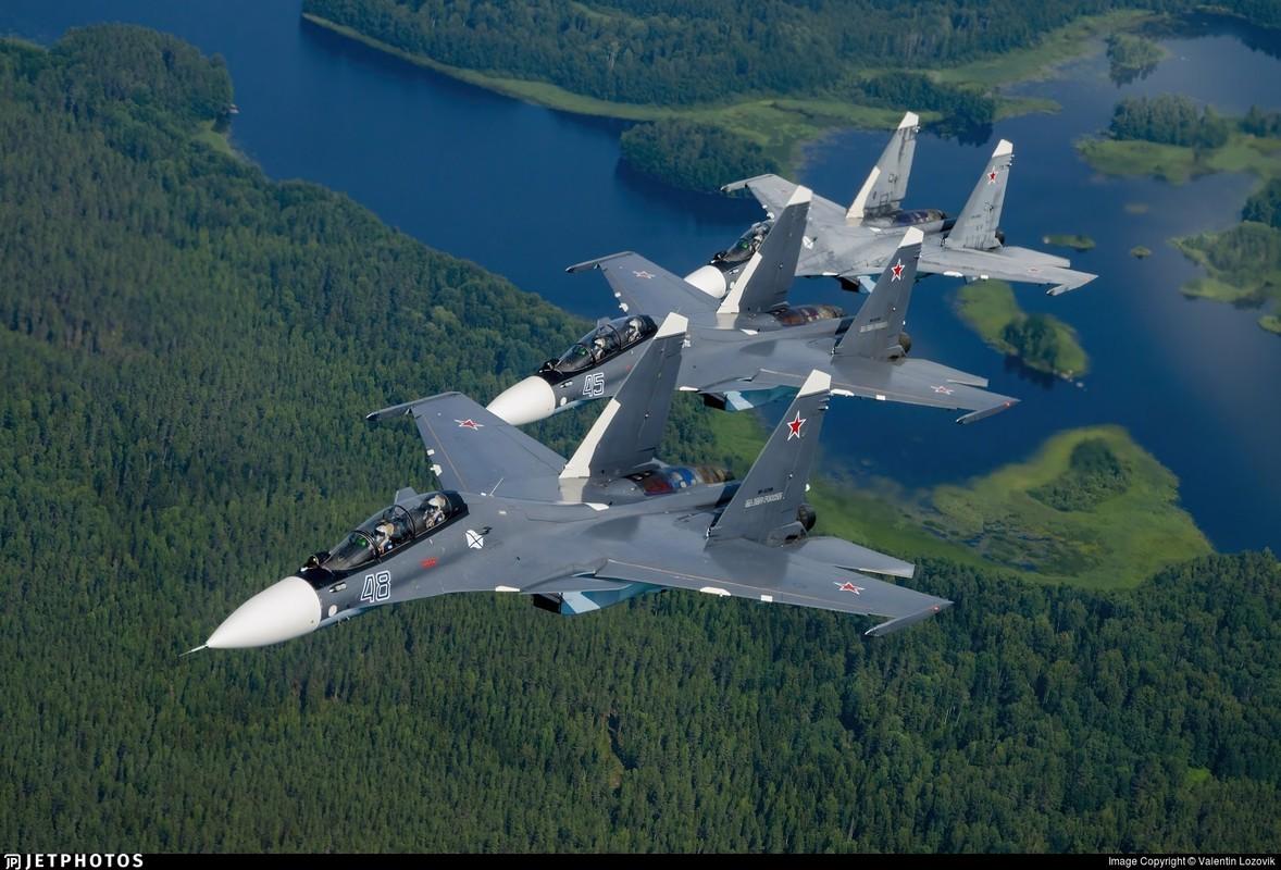 Nga van can man nang cap du tiem kich Su-30SM da qua manh-Hinh-15