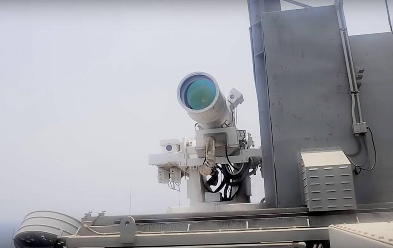 My phat trien vu khi laser thay the vu khi khong chien truyen thong-Hinh-4