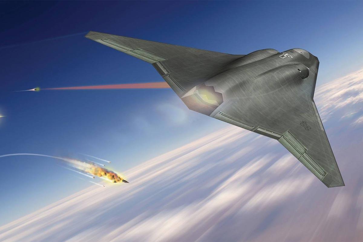 My phat trien vu khi laser thay the vu khi khong chien truyen thong-Hinh-5