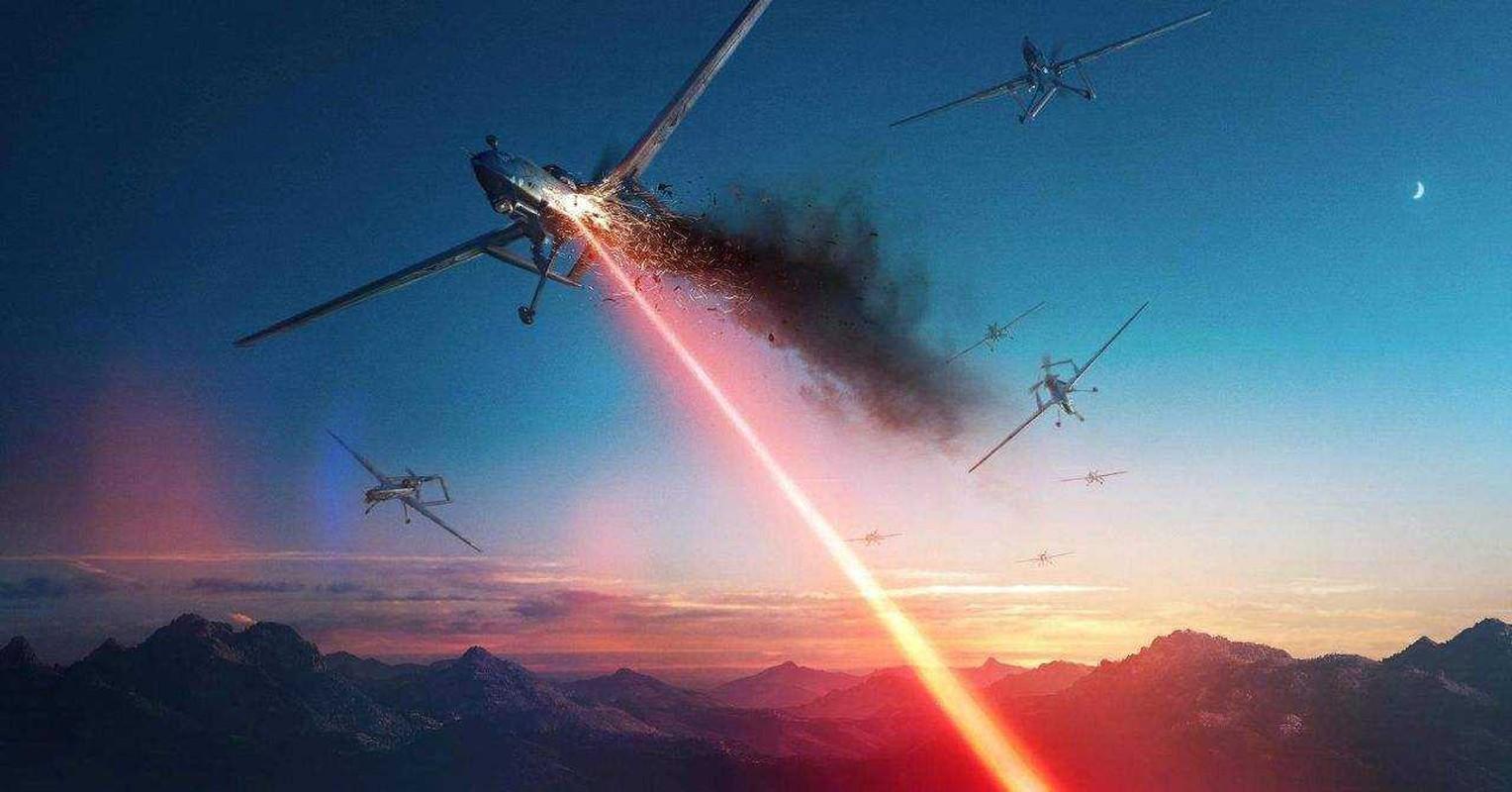 My phat trien vu khi laser thay the vu khi khong chien truyen thong-Hinh-6