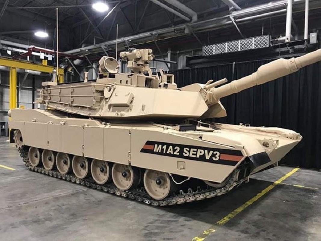 Xe tang Armata Nga co can phai e de truoc M1A2 SEP v3 My?-Hinh-14