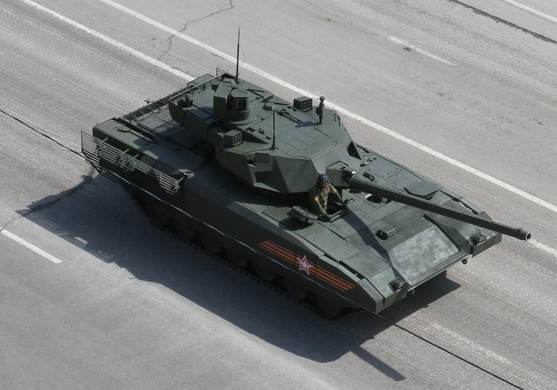 Xe tang Armata Nga co can phai e de truoc M1A2 SEP v3 My?-Hinh-4