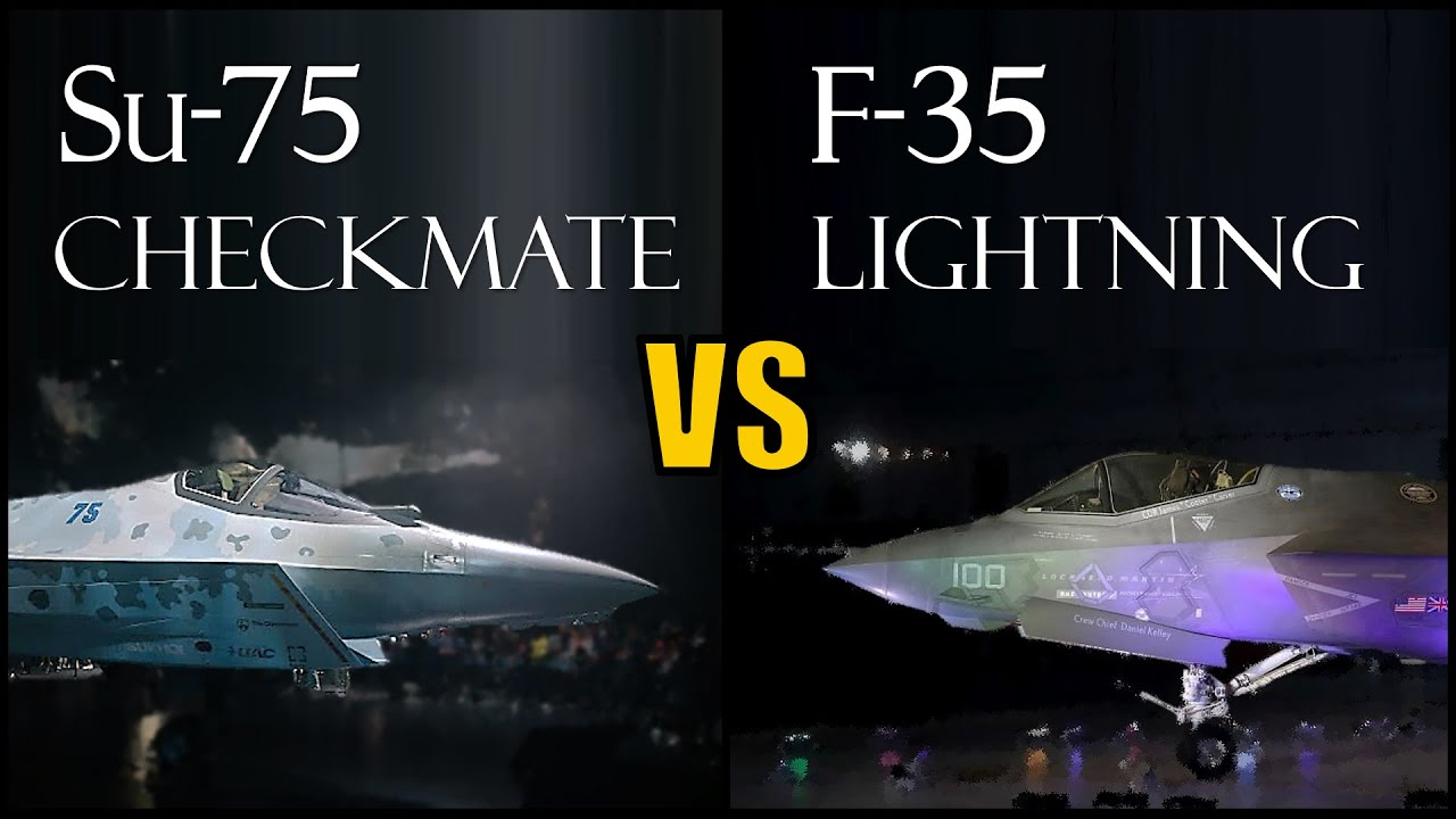 Tiem kich Su-75 Checkmate cua Nga chiu nhieu anh huong tu My-Hinh-15