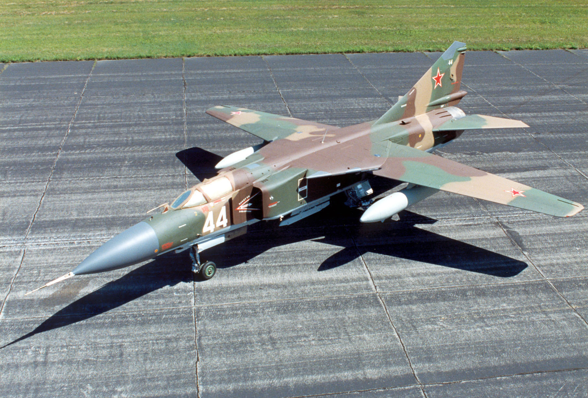 Tiem kich Su-75 Checkmate cua Nga chiu nhieu anh huong tu My-Hinh-3