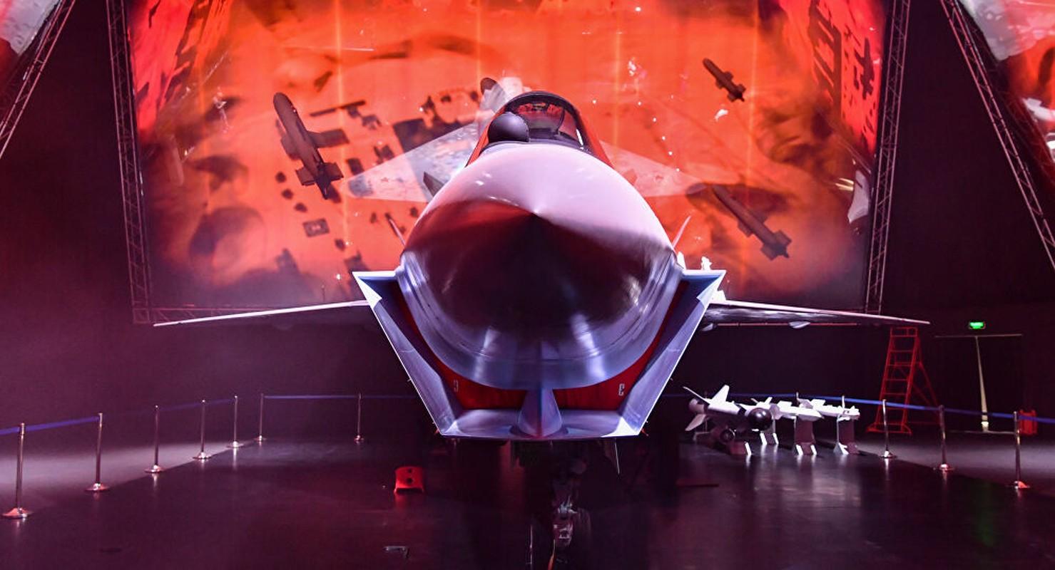 Tiem kich Su-75 Checkmate cua Nga chiu nhieu anh huong tu My-Hinh-4