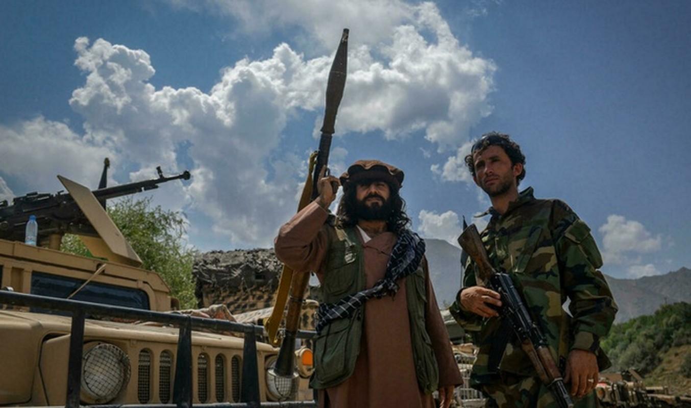 Tai sao quan Taliban kho pha vo vong vay tai thung lung Panjshir?-Hinh-11