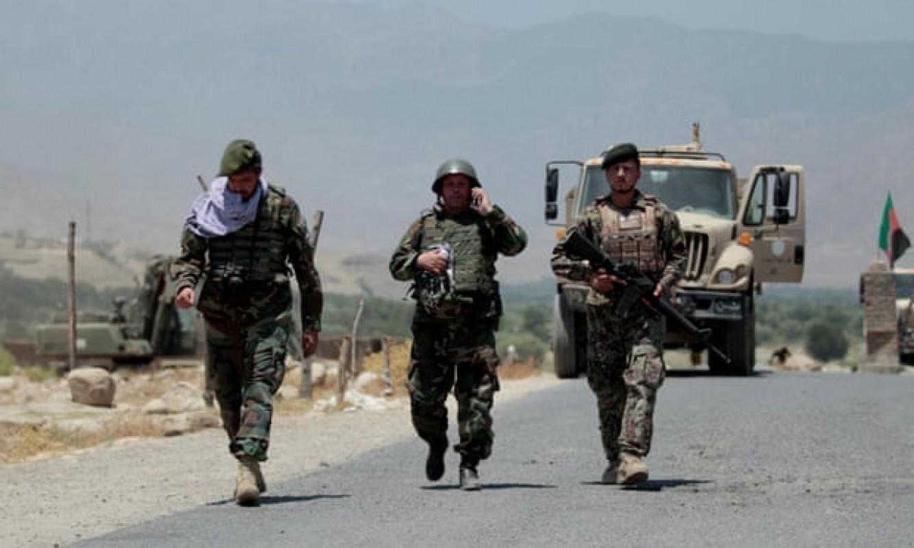 Tai sao quan Taliban kho pha vo vong vay tai thung lung Panjshir?-Hinh-13