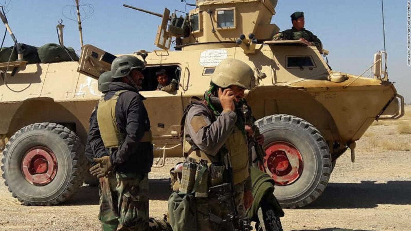 Tai sao quan Taliban kho pha vo vong vay tai thung lung Panjshir?-Hinh-14