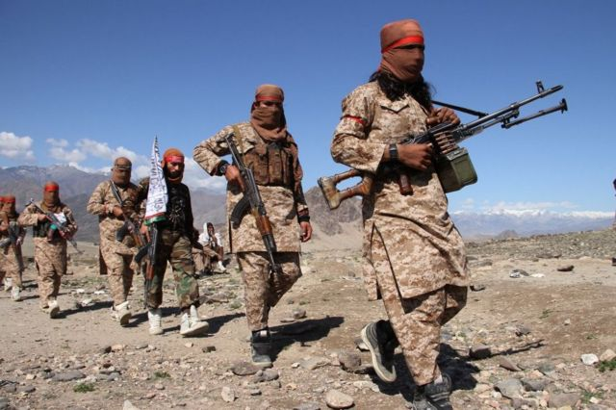 Tai sao quan Taliban kho pha vo vong vay tai thung lung Panjshir?-Hinh-17