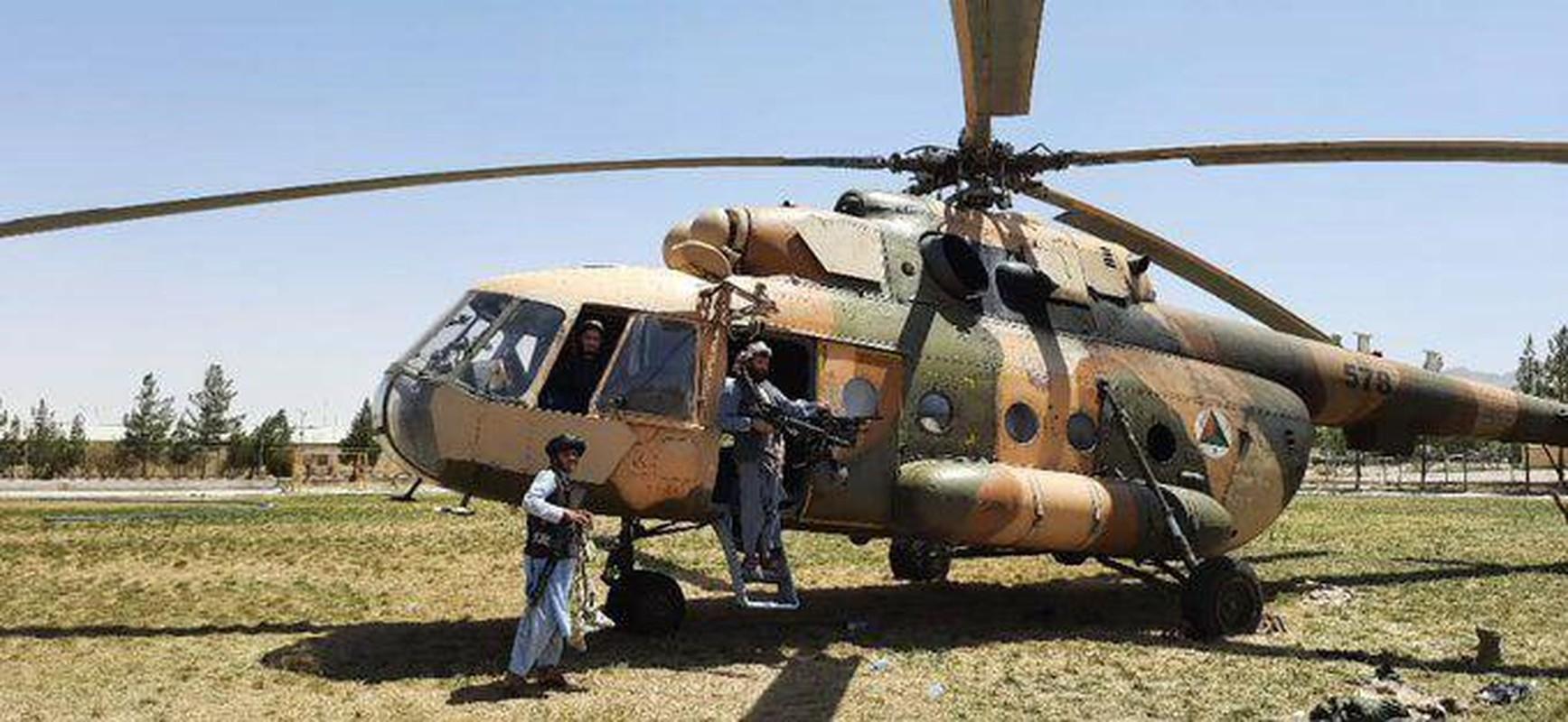Tai sao quan Taliban kho pha vo vong vay tai thung lung Panjshir?-Hinh-20