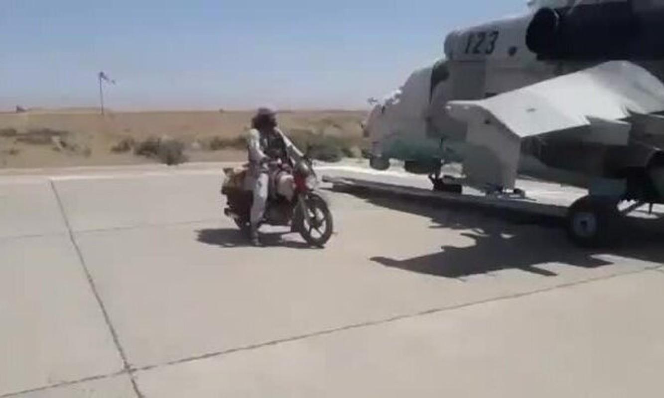 Tai sao quan Taliban kho pha vo vong vay tai thung lung Panjshir?-Hinh-21