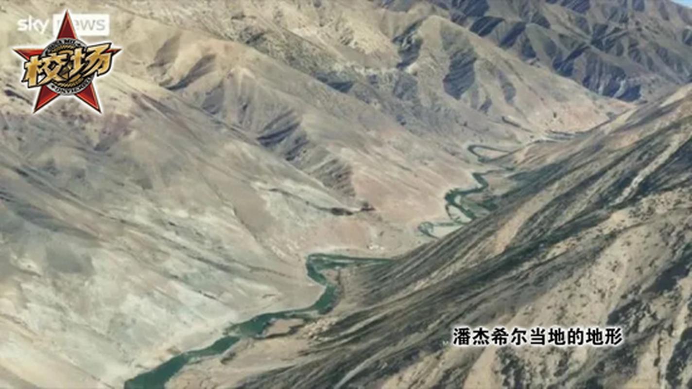 Tai sao quan Taliban kho pha vo vong vay tai thung lung Panjshir?-Hinh-23
