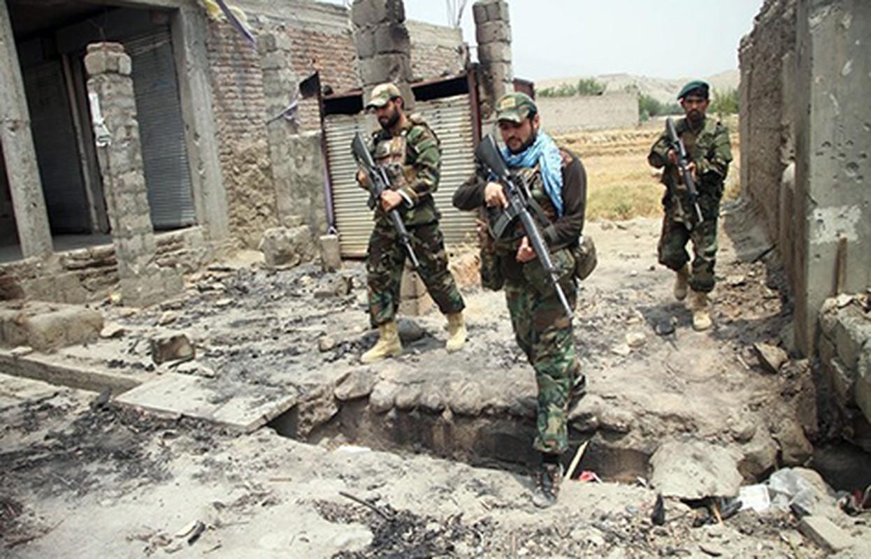 Tai sao quan Taliban kho pha vo vong vay tai thung lung Panjshir?-Hinh-24
