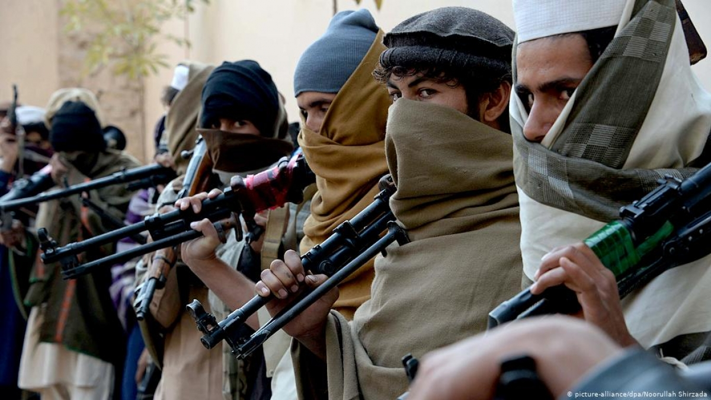 Tai sao quan Taliban kho pha vo vong vay tai thung lung Panjshir?-Hinh-5