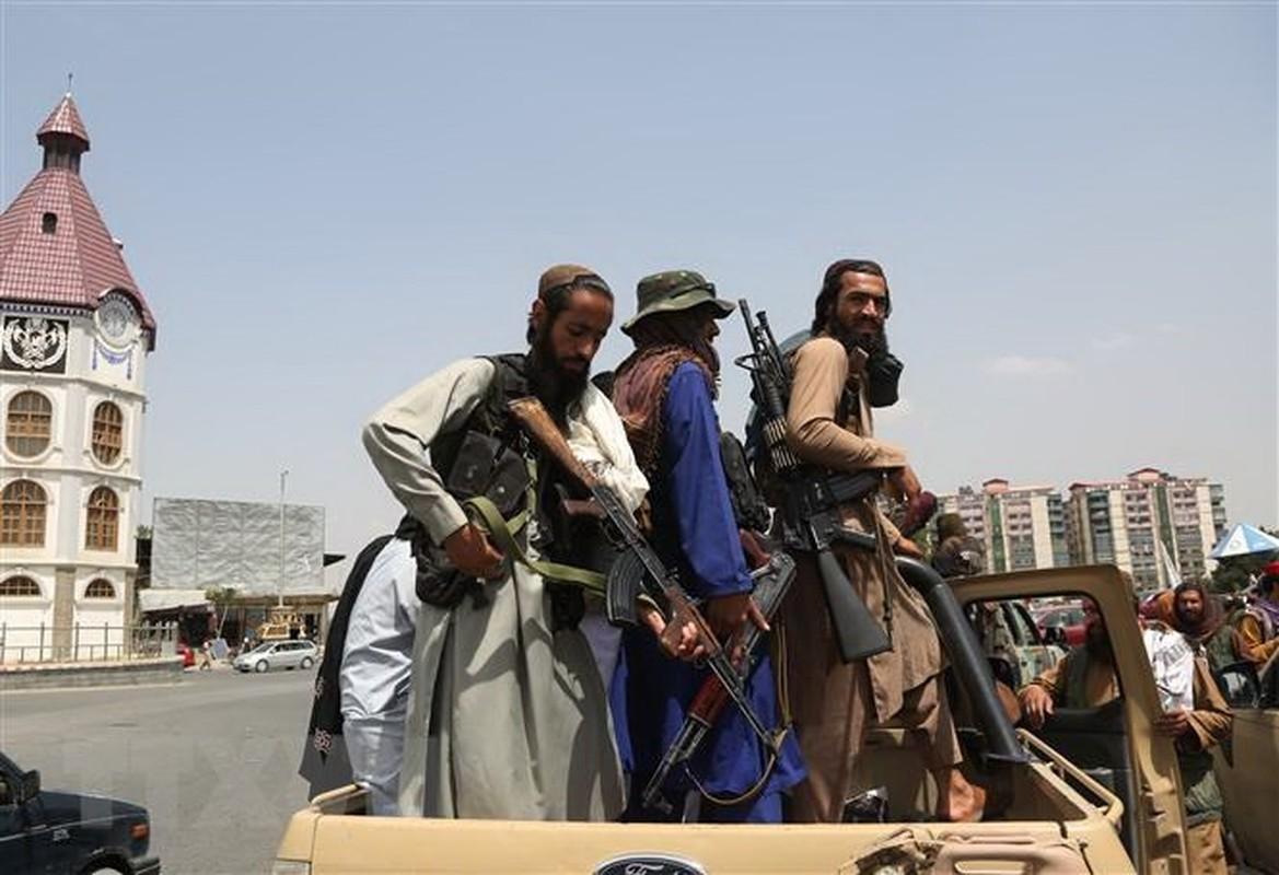 Tai sao quan Taliban kho pha vo vong vay tai thung lung Panjshir?-Hinh-6