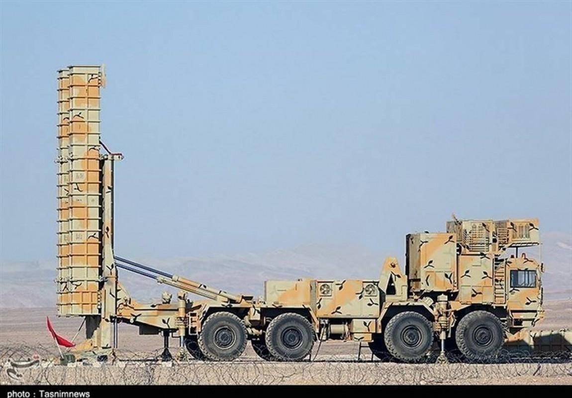 """Iran khoe ten lua """"cua nha trong duoc"""" manh hon ca S-400 Nga-Hinh-11"""