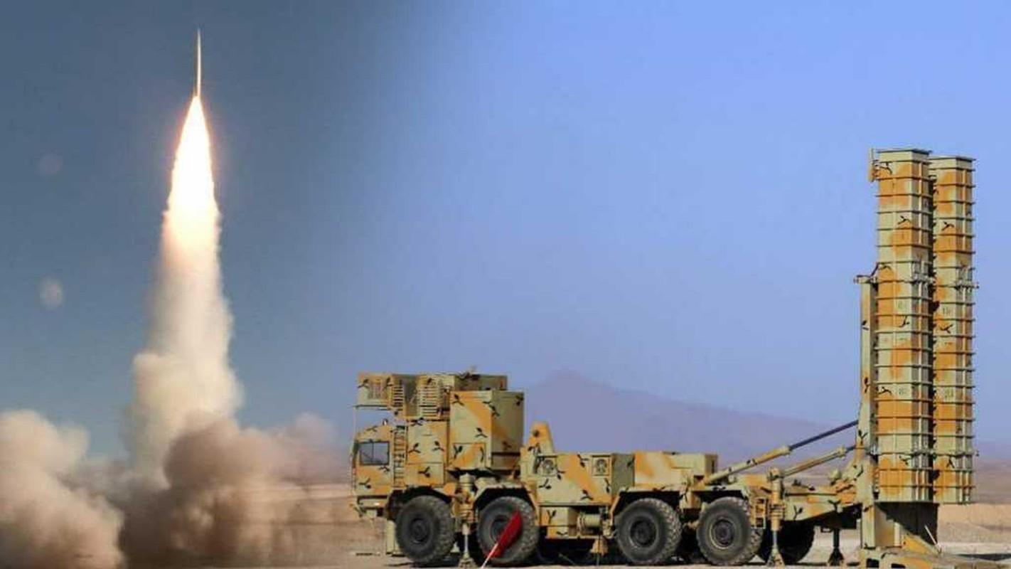 """Iran khoe ten lua """"cua nha trong duoc"""" manh hon ca S-400 Nga-Hinh-13"""