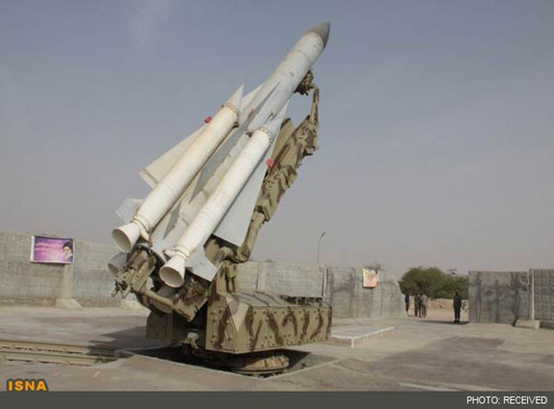 """Iran khoe ten lua """"cua nha trong duoc"""" manh hon ca S-400 Nga-Hinh-14"""
