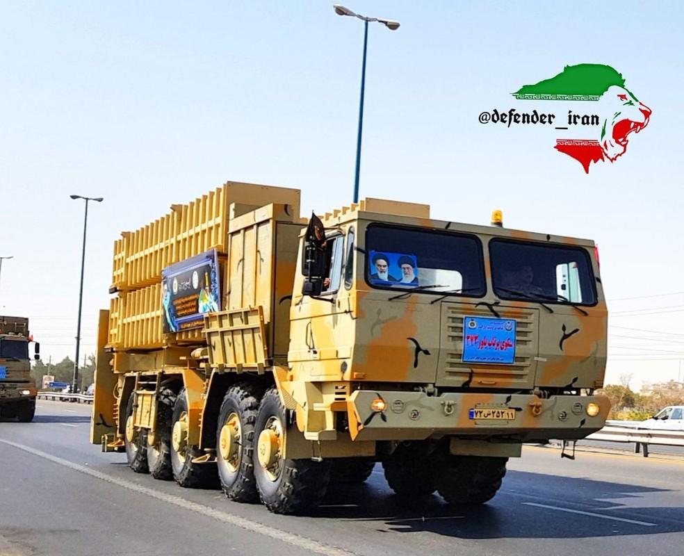 """Iran khoe ten lua """"cua nha trong duoc"""" manh hon ca S-400 Nga-Hinh-16"""