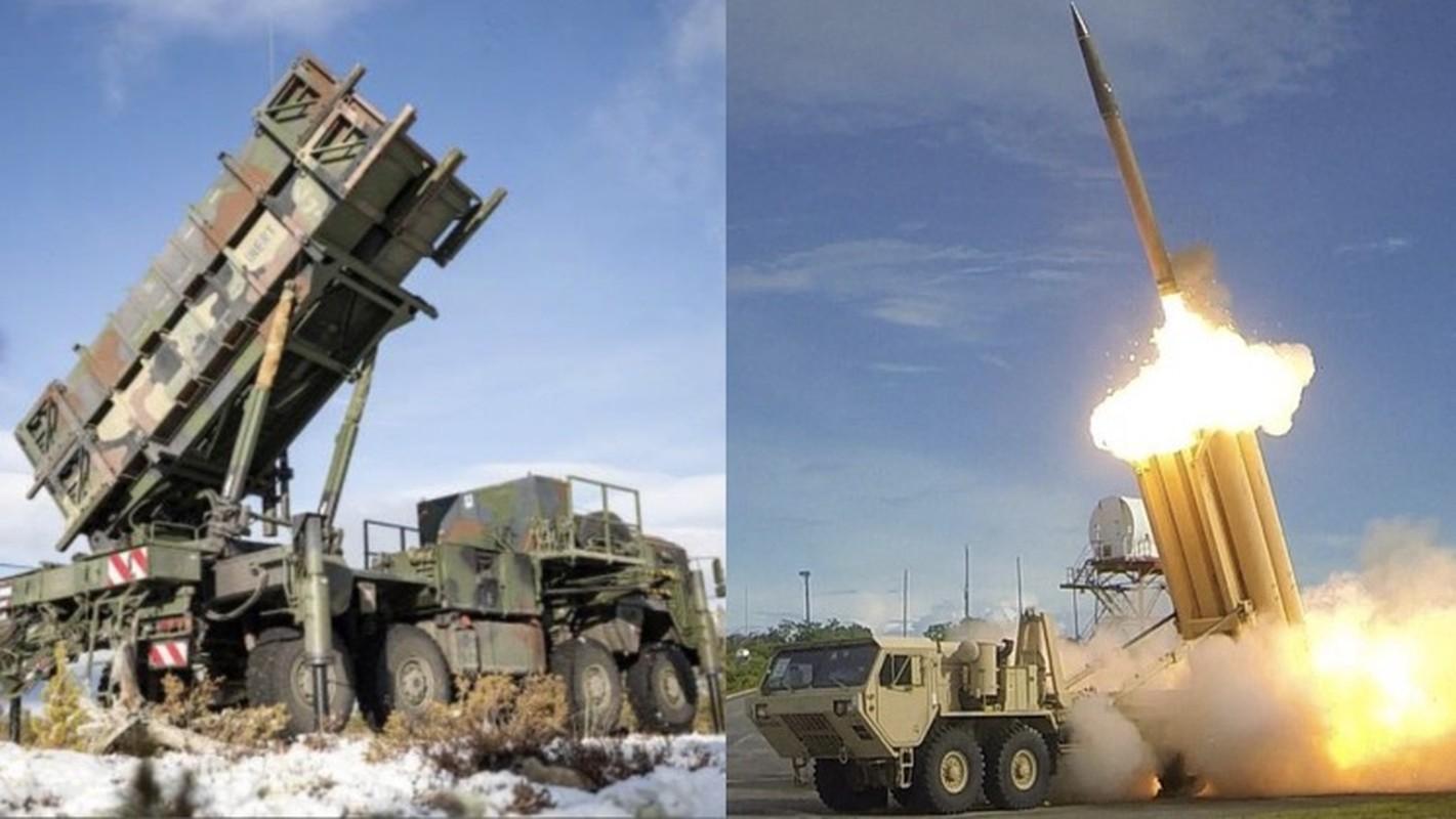 """Iran khoe ten lua """"cua nha trong duoc"""" manh hon ca S-400 Nga-Hinh-9"""