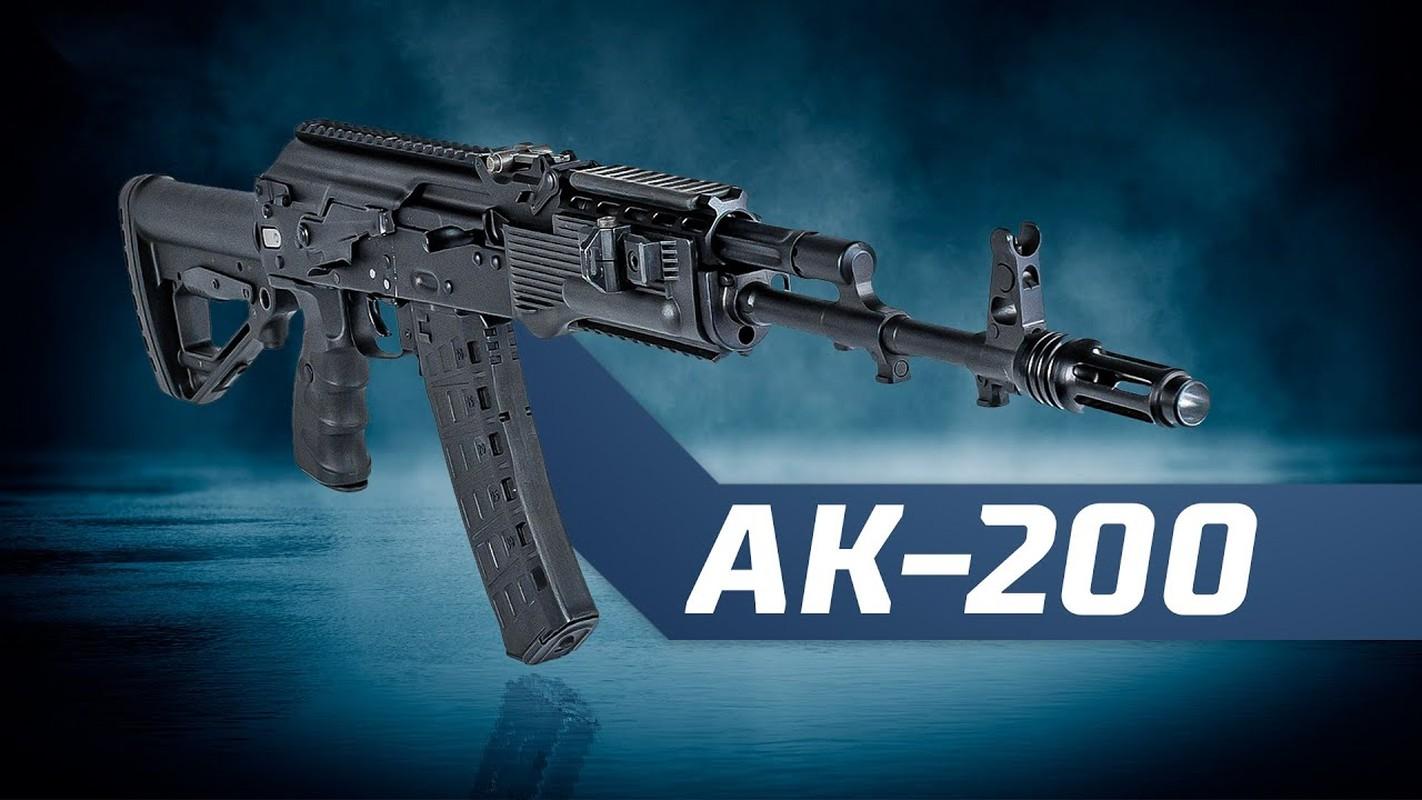 Afghanistan khien An Do yeu cau Nga cung cap khan mot lo AK-203-Hinh-13