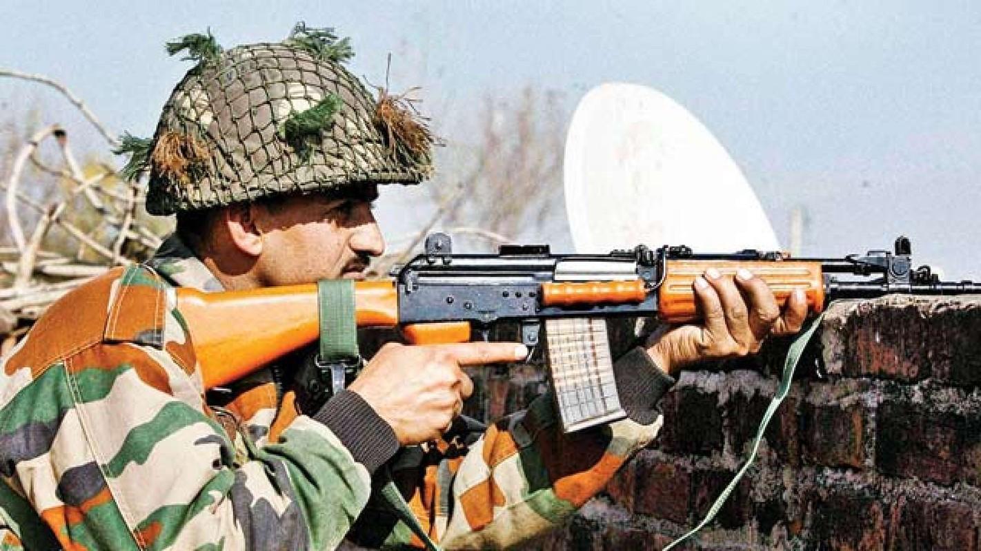 Afghanistan khien An Do yeu cau Nga cung cap khan mot lo AK-203-Hinh-7