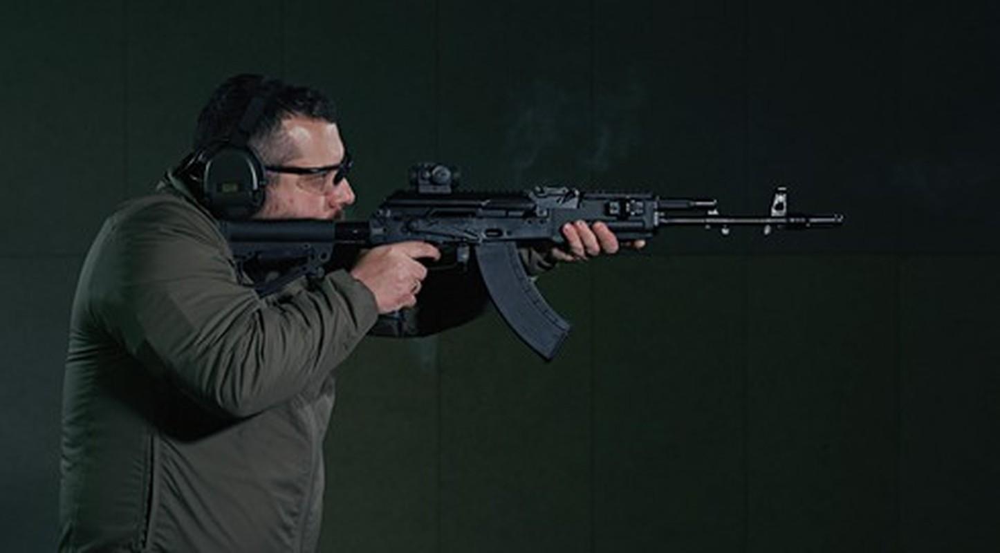 Afghanistan khien An Do yeu cau Nga cung cap khan mot lo AK-203-Hinh-9