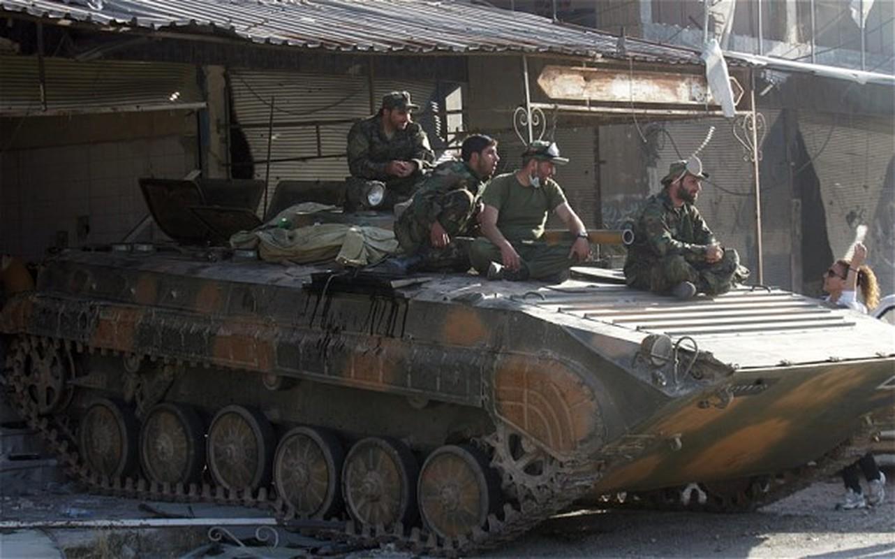 Dac nhiem Trieu Tien xuat hien o Syria khien moi doi thu kinh so-Hinh-2